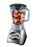 Oster 10 Speed Blender - Silver