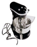 Kitchenaid Pro 600TM 6 quart Bowl-Lift Stand Mixer Licorice - Licorice