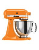 Kitchenaid Artisan Stand Mixer Tangerine - Tangerine