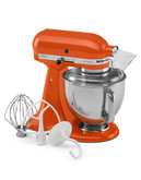 Kitchenaid Artisan Stand Mixer Persimmon - Persimmon