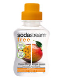 Soda Stream Free Passion Mango - No Colour