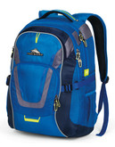 High Sierra Computer Backpack blue - Blue - 20