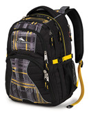 High Sierra High Sierra Swerve Blue - Black/Yellow
