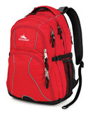 High Sierra High Sierra Swerve Blue - Red