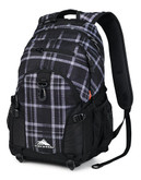 High Sierra High Sierra Loop Navy - Plaid