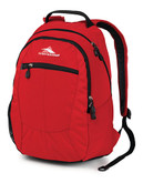 High Sierra High Sierra Curve Navy - Red