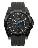 Bulova Bulova Men's Watch - Black