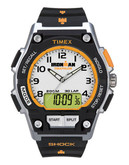 Timex Ironman Triathlon 30 Lap - BLACK