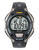 Timex Ironman Triathlon 30 Laps - BLACK
