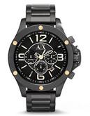 Armani Exchange Mens   AX1513 - Black