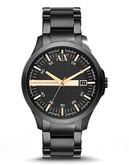 Armani Exchange Mens   AX2150 - Black