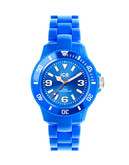 Ice Watch Men's Ice-Solid Blue Watch - Blue