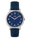 Timex Men's Modern Originals Grande Classics  Watch - Blue