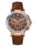 Gc Gc-4 Executive Watch - Brown