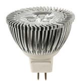 12V 3W LED MR-16 bulb