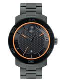 Movado Bold Men's  Bold Watch - Grey