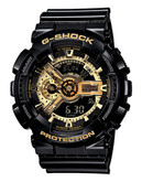Casio Men's  G-Shock Watch - Black