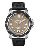 Timex Expedition Mens Rugged Metal - Black