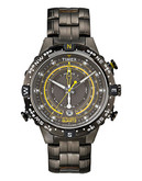 Timex Men's Intelligent Quartz Tide Temp Compass Watch - Grey