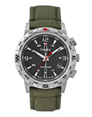 Timex Intelligent Quartz Compass Watch - Green