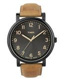 Timex Modern Original Oversized Grande Classic Watch - Tan