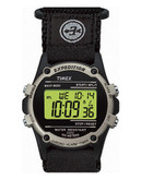 Timex Expedition Chrono Alarm Timer - GREEN