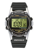 Timex Expedition Chrono Alarm Timer - BLACK