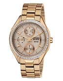 Citizen Drive Women's Drive Pov 2.0 Watch - Rose Gold