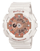 Casio Baby G Watch - White