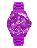 Ice Watch Womens Sili Forever Purple Watch - Purple