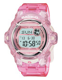 Casio Women's Baby G Pink Watch - Pink
