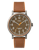 Timex Unisex Originals Grande Classics Standard T2P507AW - Orange