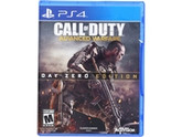 Call of Duty: Advanced Warfare Day Zero Edition PS4
