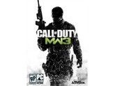 Call of Duty: Modern Warfare 3 Version Francaise