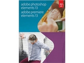 Adobe Photoshop & Premiere Elements 13 Bundle for Windows & Mac - Full Version - Download
