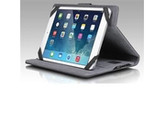 7�/8� Universal Tablet Case/Stand with Built-In 4100 mAh Powerbank (also compatible with iPad Mini)