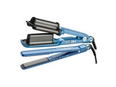Babyliss Pro BNT3000PP1C Flat iron and Ionic deep waver iron