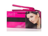 Bella A26  flat iron hot pink