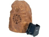 C2g Sandstone Wireless Rock Speaker (rechargeable) With
