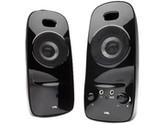Cyber Acoustics CA-2026 2.0 Speaker System - 5 W RMS - Black