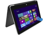 "Dell XPS 11 Intel Core i5 4GB 256GB SSD 11.6"" QHD Touchscreen 2in1 Ultrabook- Windows 8.1 (XPS11-9231CFB)"