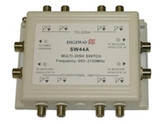Digiwave 4 in 4 out Multiswitch