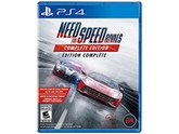 Need for Speed Rivals Complete Edition  PS4