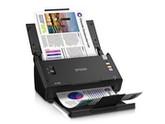 Epson WorkForce DS-520 Color Scanner