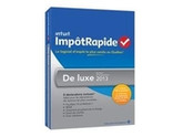 Intuit Impot Rapide Deluxe 2013 Ver Francaise
