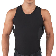 Mens Concealed Carry Coolux Tank