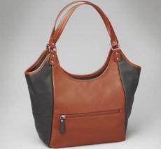 Cinnamon Tote Holster Gun Handbag