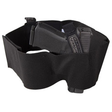 Belly Band with Retention Strap