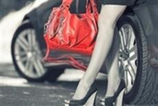 Urban Moxy Penny Concealment Handbag