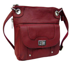 Egunbags Roma Conceal Carry Holster Purse